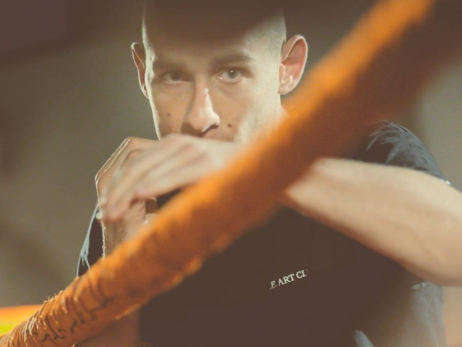 Initiation ou perfectionnement au kick-boxing à Paris 17ème
