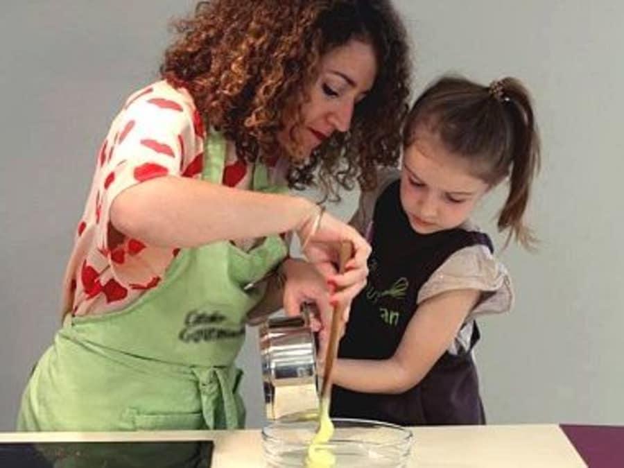Atelier Cuisine Duo Parent/Enfant à Issy-les-Moulineaux (92)