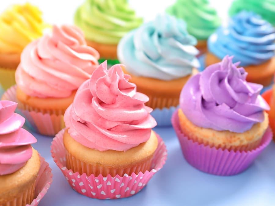 Anniversaire Cupcakes 5-15 ans à domicile (Paris)