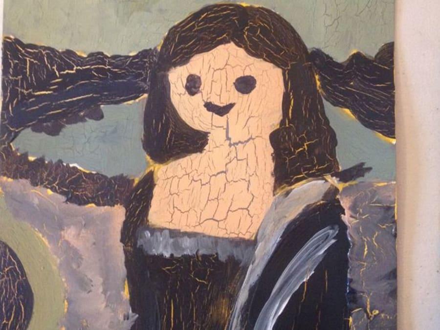 Anniversaire Peintres en Folie 5-15 ans à Tassin (69)