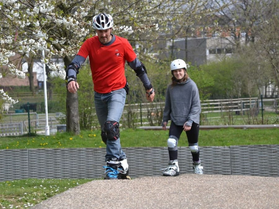 Stage de Roller Adultes ou Enfant à Lille (59)