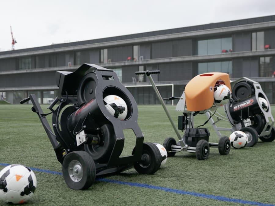 Anniversaire 100% Football 7-16 ans à Champigny (94)