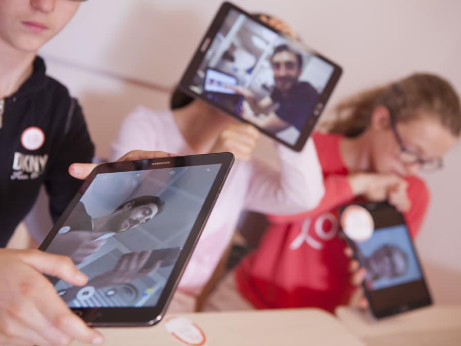 Anniversaire Minecraft, jeu vidéo, 3D ou app 11-12 ans Paris 9