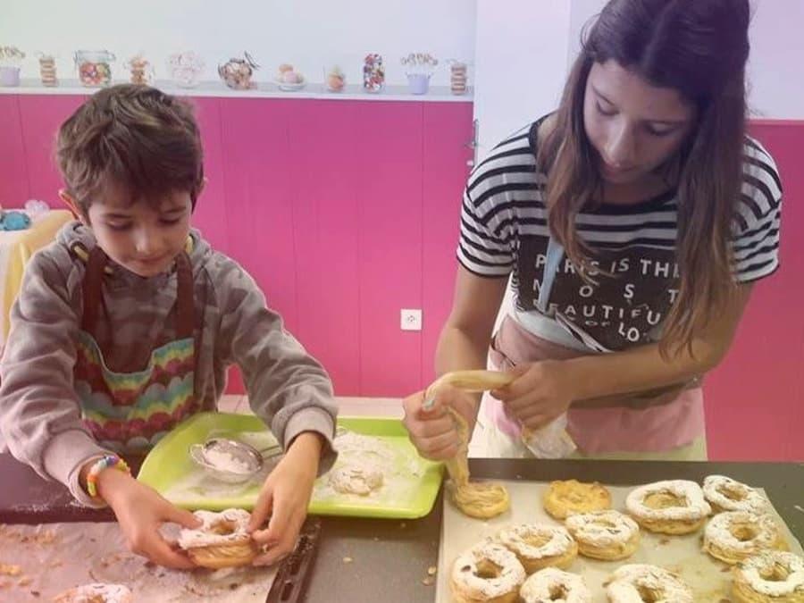 Anniversaire Pâtisserie 6-12 ans à Marseille 4ème