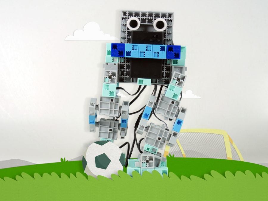 Anniversaire Robotique 6-15 ans à Paris 12ème