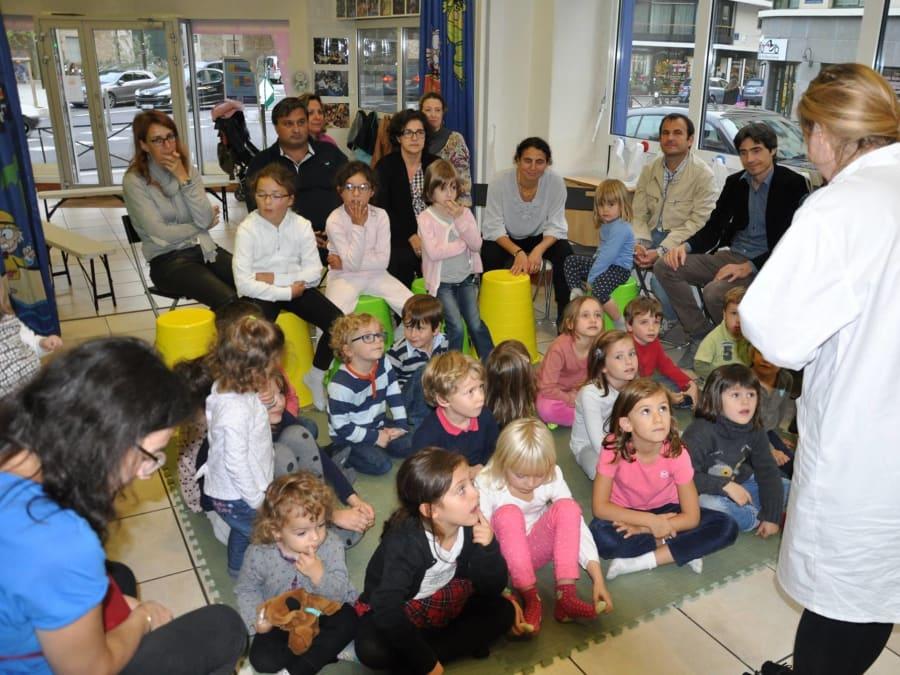 Anniversaire Construction de Bolide 6-12 ans à domicile (IDF)