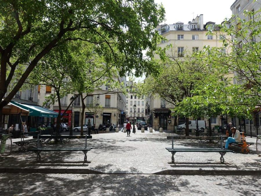 Anniversaire Jeu de Piste 6-18 ans à Paris 3ème