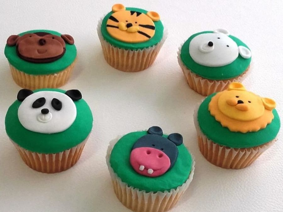 Anniversaire Décoration de Cupcakes 8-12 ans à Lyon 7ème