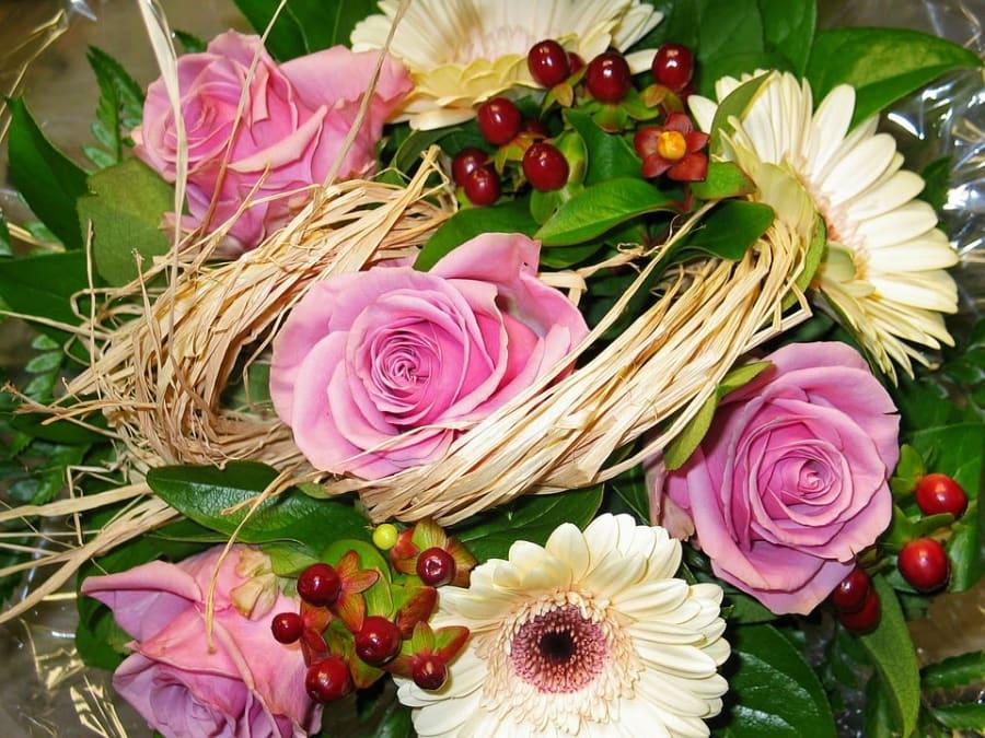Anniversaire Art Floral 5-14 ans à domicile