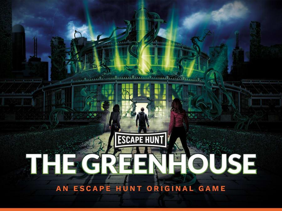 Anniversaire Escape Game dès 12 ans à Paris 2ème