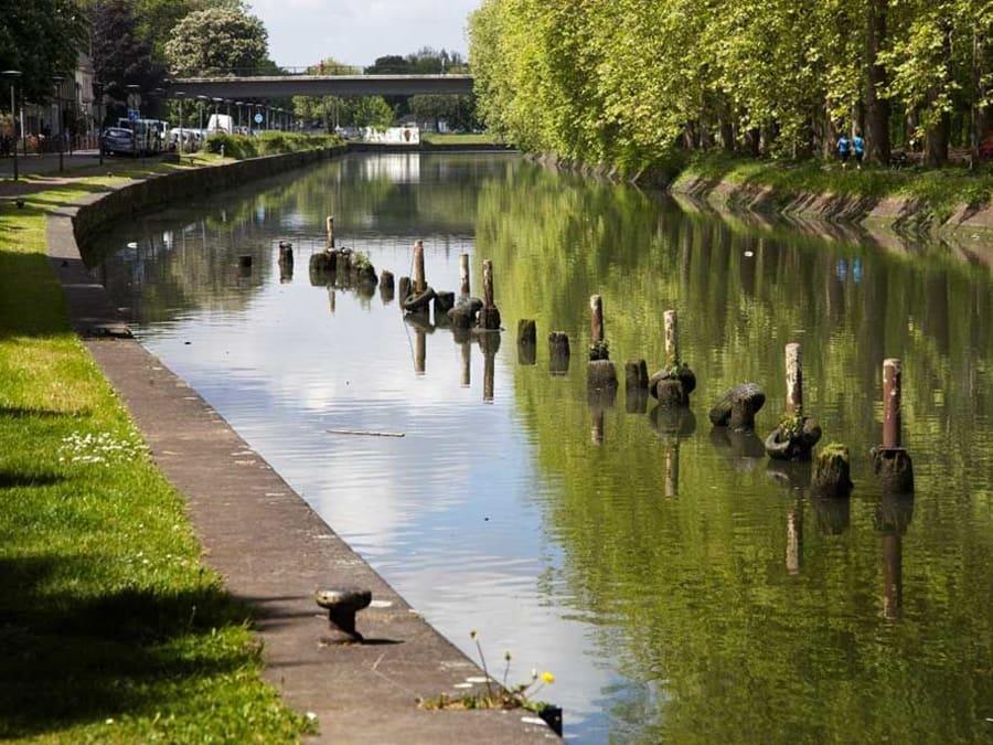 Location de bateau électrique à Lille (59)