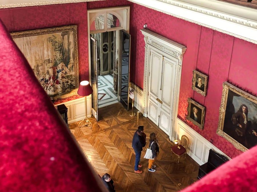 Anniversaire comme des princes 7-14 ans - musée Jacquemart-André