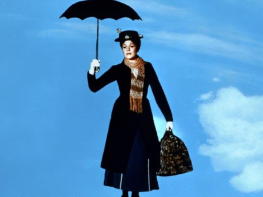 Anniversaire Mary Poppins 5-9 ans à domicile (IDF)