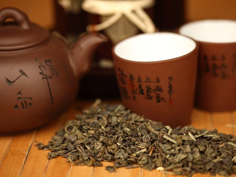 Découverte et dégustation de thés chinois à Paris