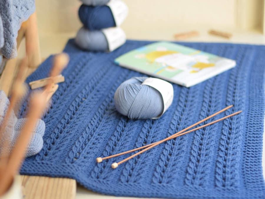 Atelier tricot et crochet à Paris 5ème