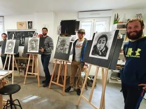 Peinture & Sculpture