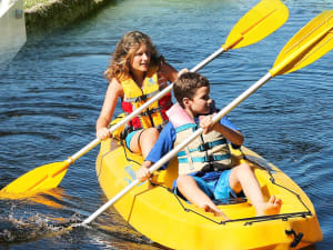 Canoë / Kayak
