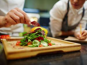 Cuisine & Dégustation