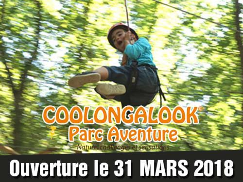 Coolongalook Parc Aventure