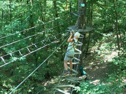 Accroforest Peyrins