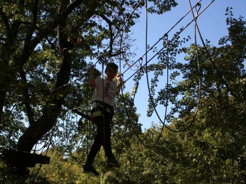 Le Cri de Tarzan – Puylaurens