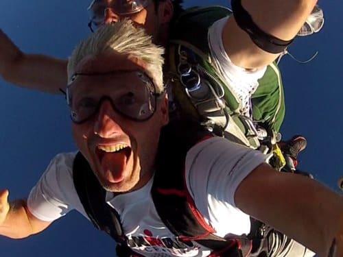 Air parachutisme - Nord Pas De Calais