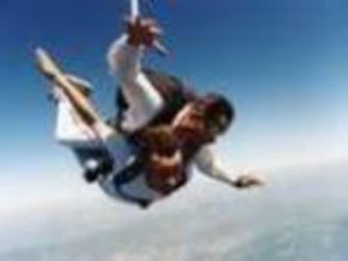 Corse parachutisme Corse du Sud