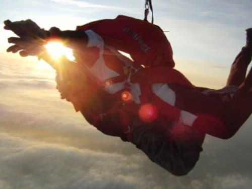 parachutisme 95