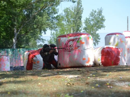 Avignon Paintball Club