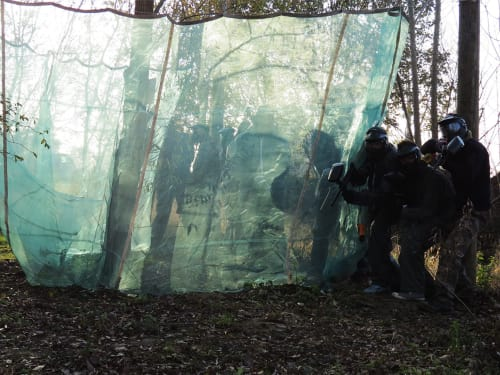 Alm Paintball