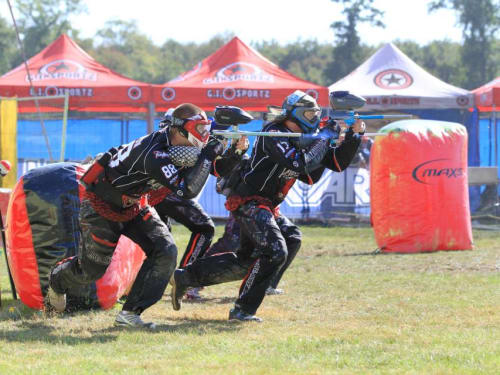 Paintball Star 42