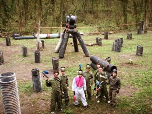 Paintball Zone