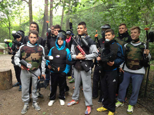 Accro2Paintball