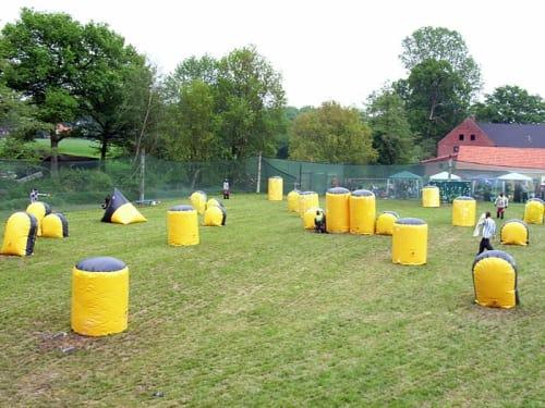 Espace Paintball Haguenau