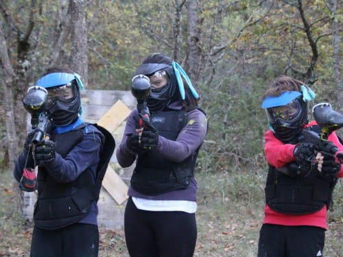 Pegase Paintball