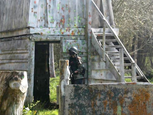 Paintball FPJ