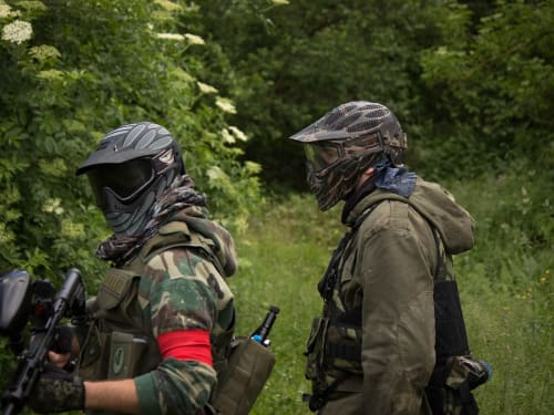 MPO Paintball Saint-Girons