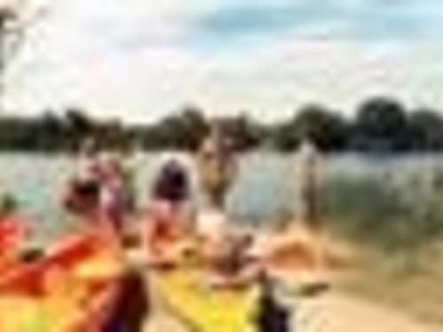 Kayak Vert Camargue SARL