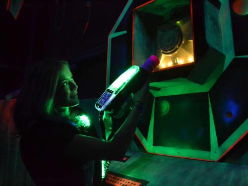 Megazone Laser Games à Plaisance-du-Touch