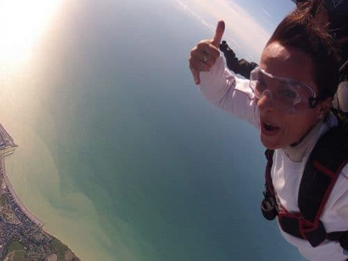 Air Parachutisme - Eu