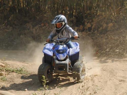 Randonnée en Quad à Anse : Loisirs Motorsport