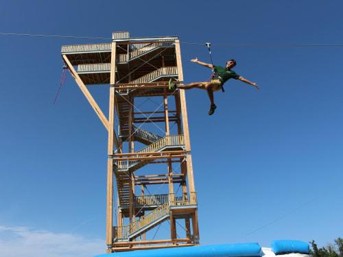Argeles Aventure (quick jump tour)