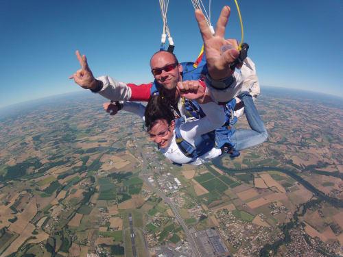 Objectif Chute Libre – Centre de Parachutisme