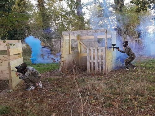 Master Paintball 13