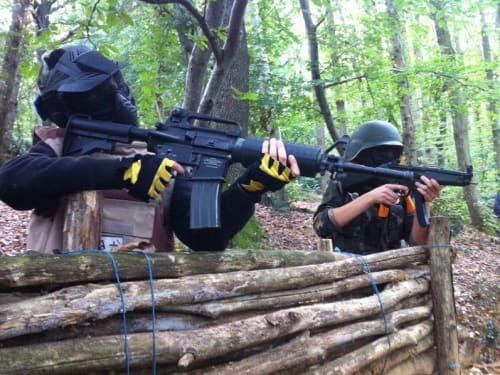 Airsoft Generation Park