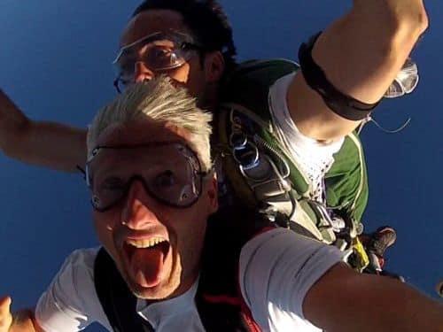 Air Parachutisme - Vauclerc
