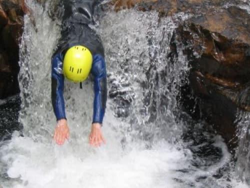 Randonnée aquatique en Haute Dourbie – Antipodes Millau