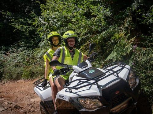 Randonnée en quad près de Brive: Quad Bike 19