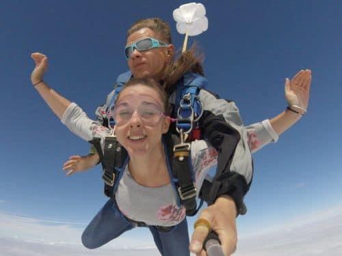 Air Parachutisme - Buigny-Saint-Maclou
