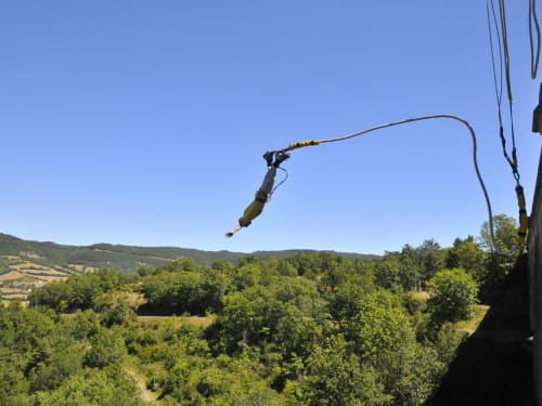 Antipodes Sport Nature - Viaduc Sainte Eulalie de Cernon, à 2h de Nîmes - Gard
